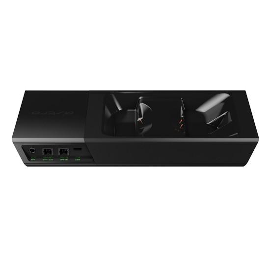 ASTRO Gaming A50 3rd Generation Gaming Headset 7.1 - Black / Green - XB1 - PC Windows 7-8-10