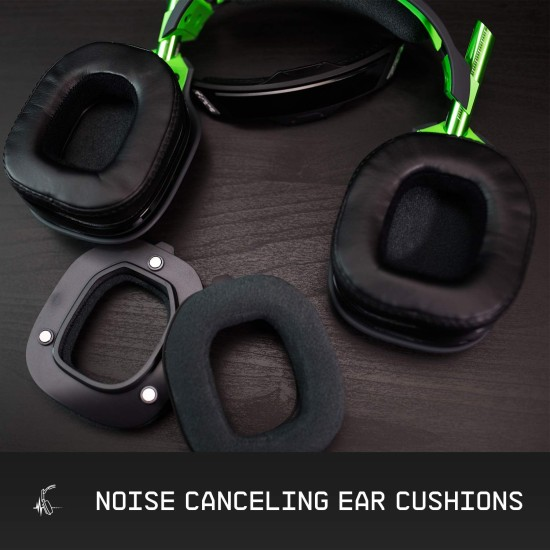 ASTRO Gaming A50 Mod Kit for Noise Isolation - Black