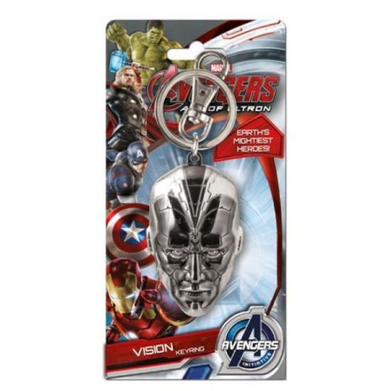 Marvel Avenger Vision Key chain