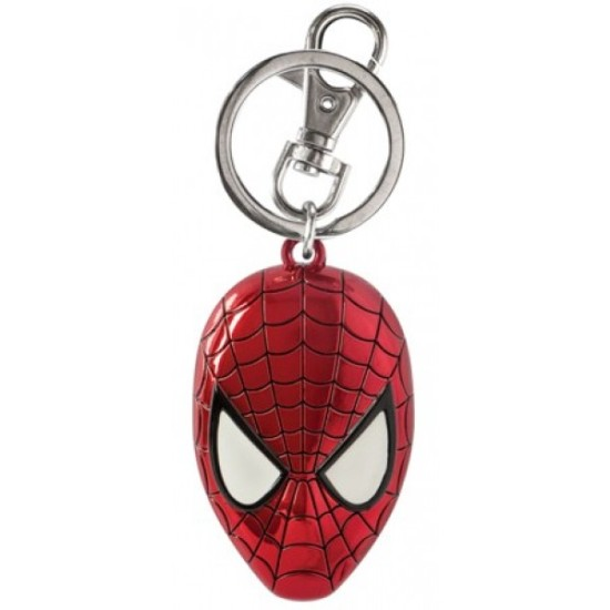Marvel Spider Man colored Key Chain