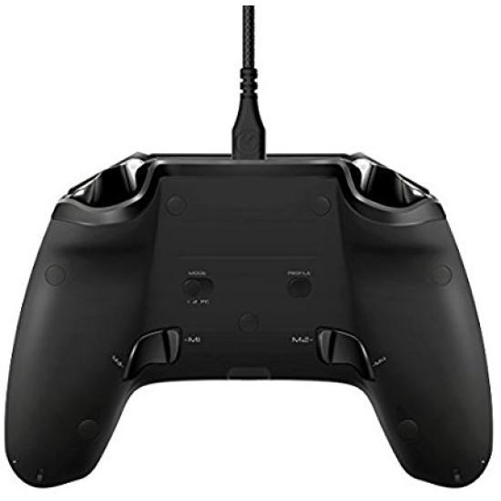 NACON Revolution PRO Controller V2 - Black - PS4 - PC