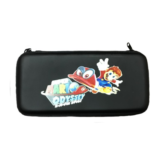 Game Traveler Case - Super Mario - Nintendo Switch