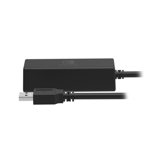 HORI Switch LAN Adapter | Nintendo Switch