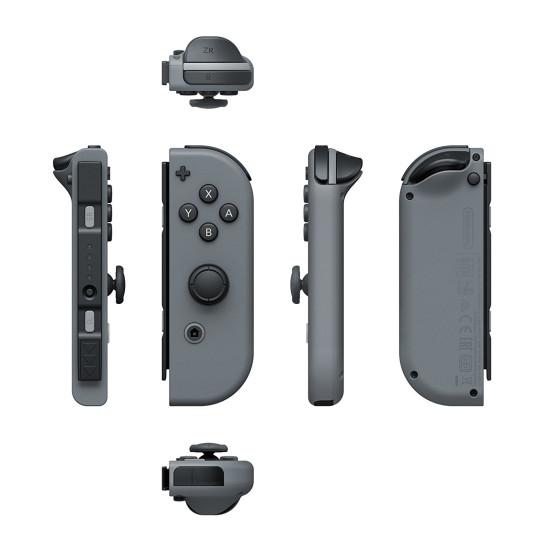 Nintendo Switch Joy-Con Controller Right - Grey