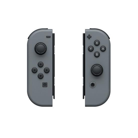 Nintendo Switch Joy-Con Controller Pair - Gray   Switch