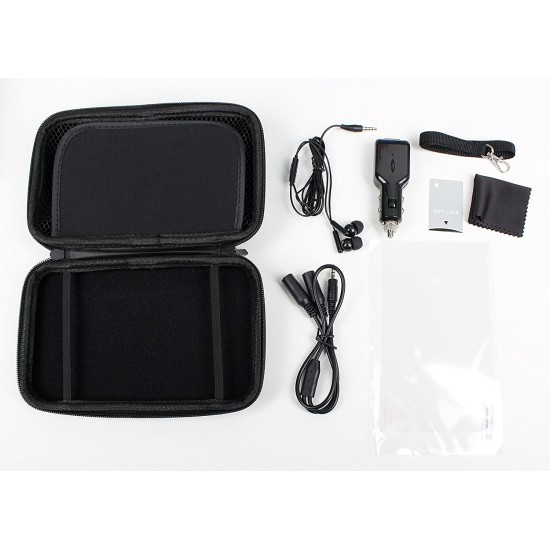 ORB Essential Travel Pack - Nintendo Switch