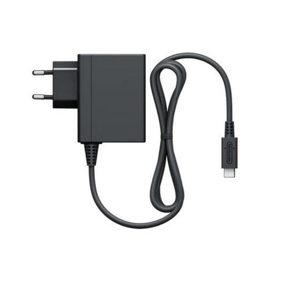 Nintendo Switch AC Adapter   Switch
