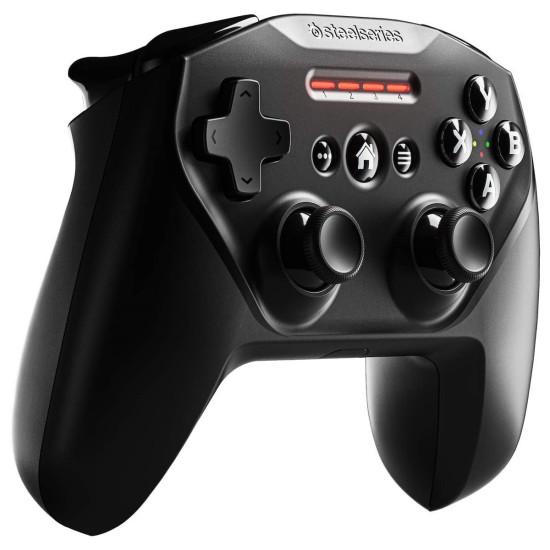 SteelSeries Nimbus Plus Wireless Gaming Controller