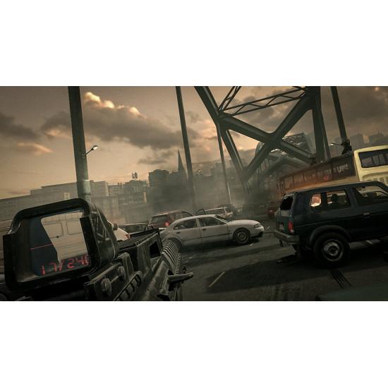 Bravo Team + Aim Controller Bundle - PSVR - PS4