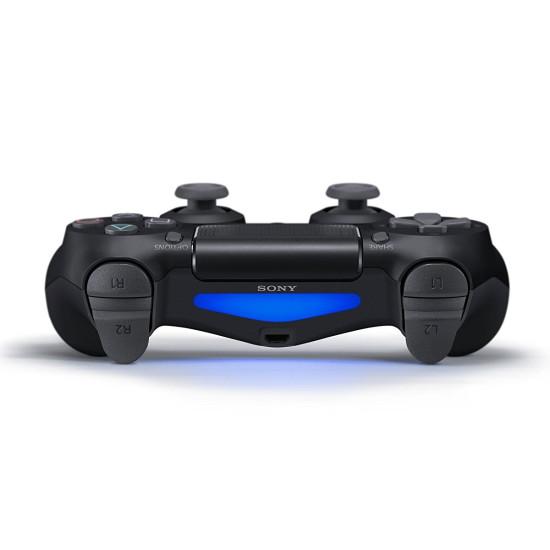 Sony DualShock 4 Wireless Controller - Black