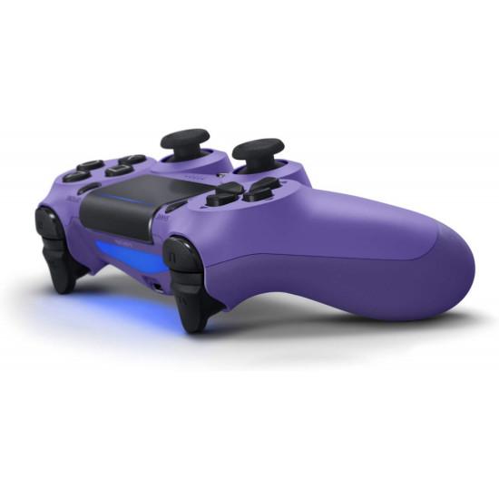 Sony DualShock 4 Wireless Controller - One Year Local Warranty - Electric Purple