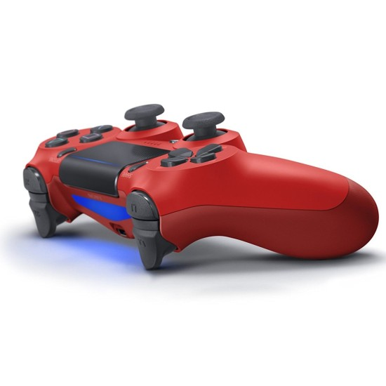 Sony DualShock 4 Wireless Controller | Red