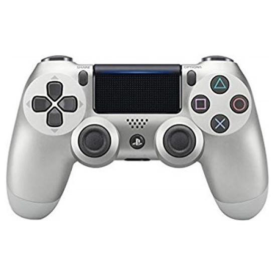 Sony DualShock 4 Wireless Controller | Silver
