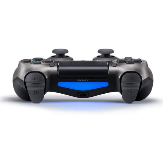 Sony DualShock 4 Wireless Controller - One Year Local Warranty - Steel Black