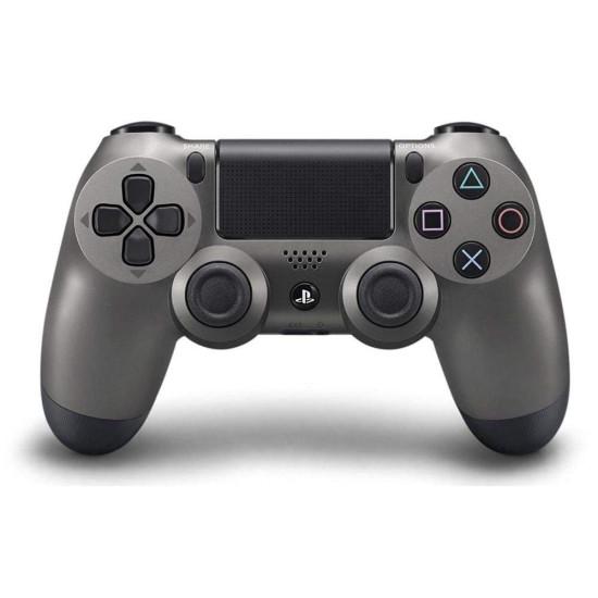Sony DualShock 4 Wireless Controller - Steel Black