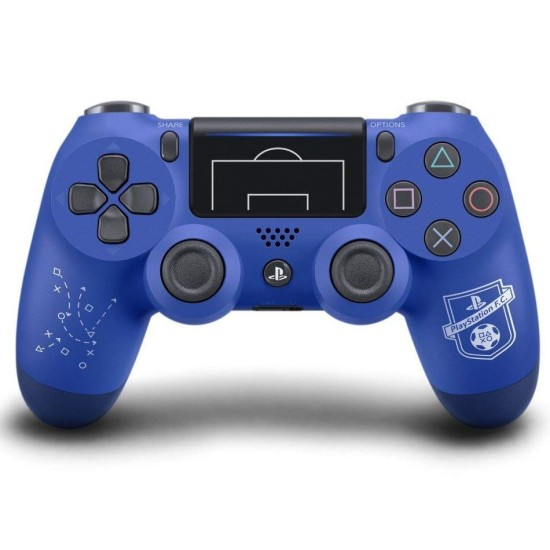 Sony DualShock 4 Wireless Controller - F.C. Football Club Limited Edition