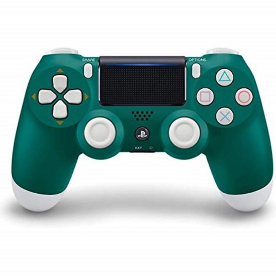Sony DualShock 4 Wireless Controller - Alpine Green