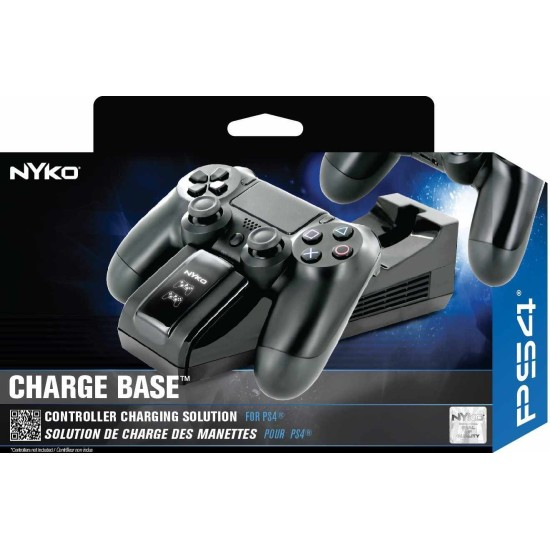 Nyko Charge Base | PS4