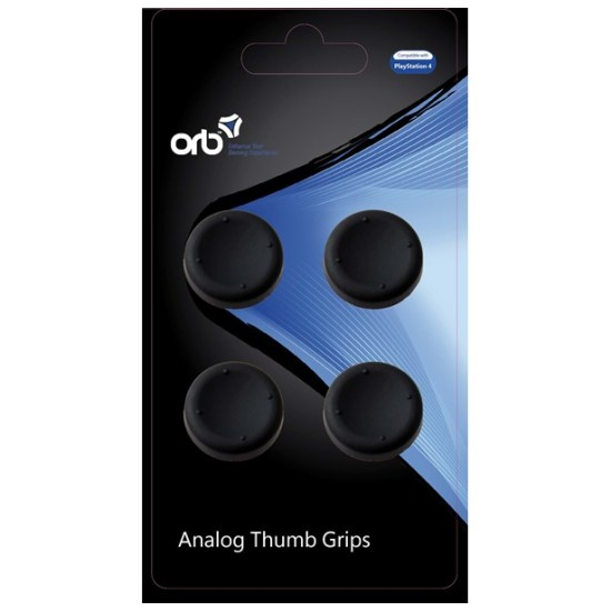 ORB PS4 Thumb Grips