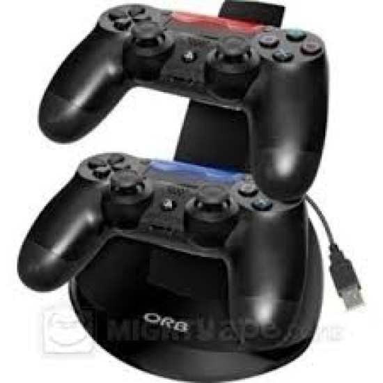 PS4 ORB Vertical Charging Dock