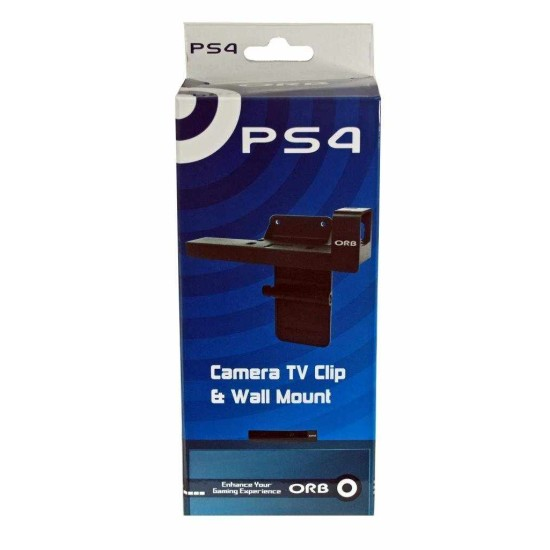 ORB Camera TV Clip or Wall Mount | PS4