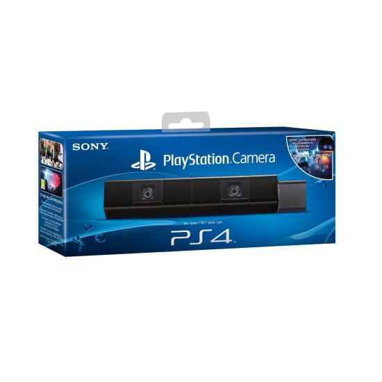Sony PlayStation 4 Camera - Old Version