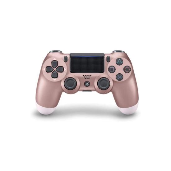 Sony DualShock 4 Wireless Controller - Rose Gold