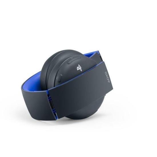 Sony PlayStation Wireless Stereo Headset 2.0 - One Year Local Warranty - Black - PS4/PS3/PSVita