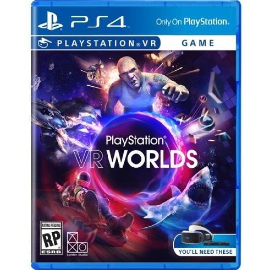 Sony PlayStation VR complete bundle | PSVR