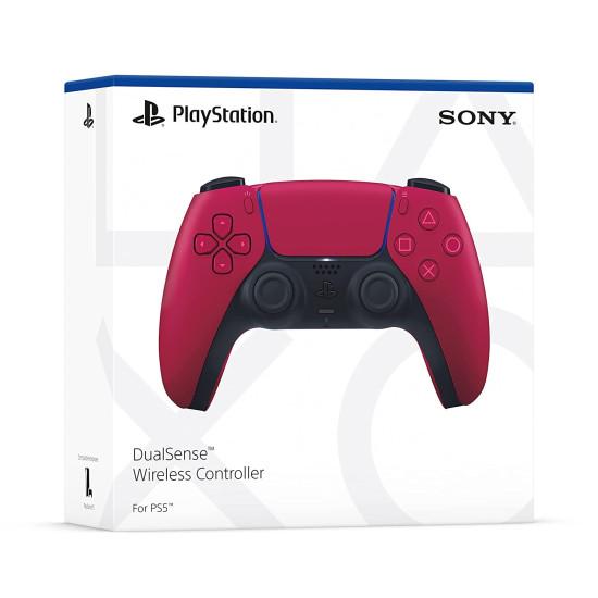Sony DualSense Wireless Controller - Cosmic Red