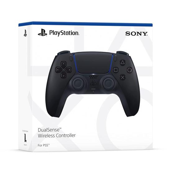 Sony DualSense Wireless Controller - Midnight Black