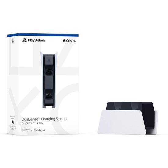 Sony DualSense Charging Station - PlayStation 5