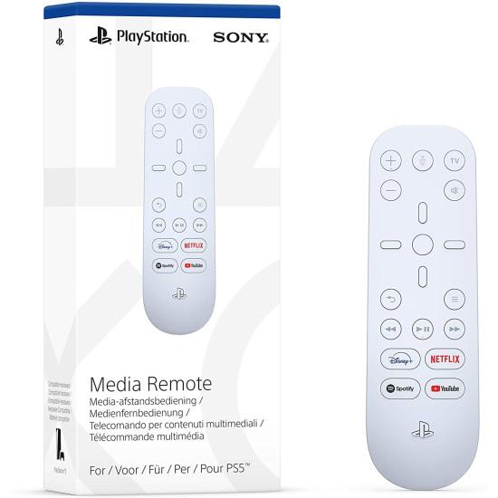 Sony Media Remote - PlayStation 5