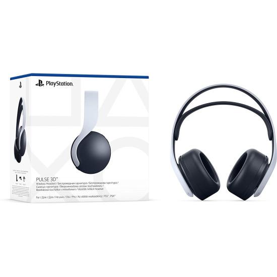 Sony Pulse 3D Wireless Headset - PlayStation 5