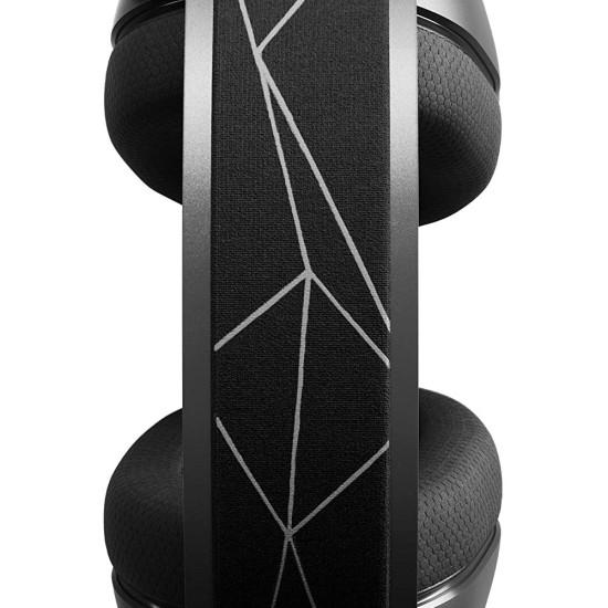 SteelSeries Arctis 9 - Dual Wireless Gaming Headset - Black