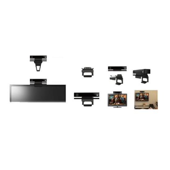 ORB Kinect Camera TV Clip and Wall Mount | XB1