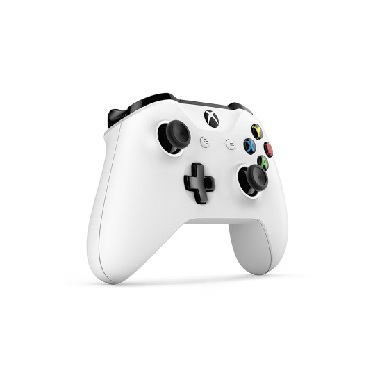 Microsoft Xbox One Wireless Controller - Crete White