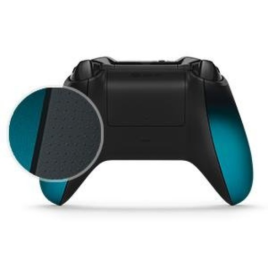 Microsoft Xbox One Wireless Controller - Ocean Shadow Special Edition