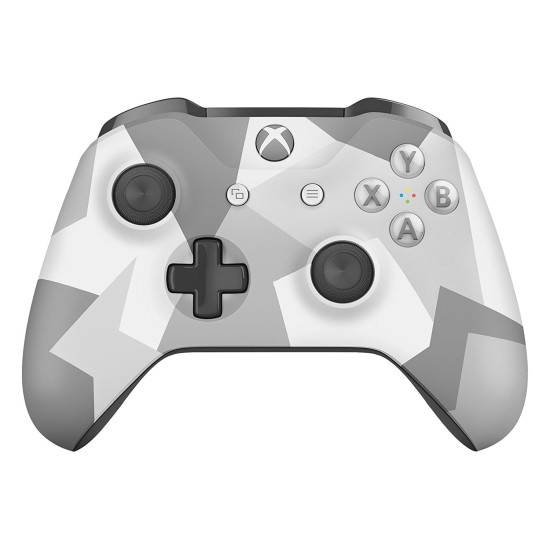 Microsoft Xbox One Wireless Controller - Winter Forces Special Edition