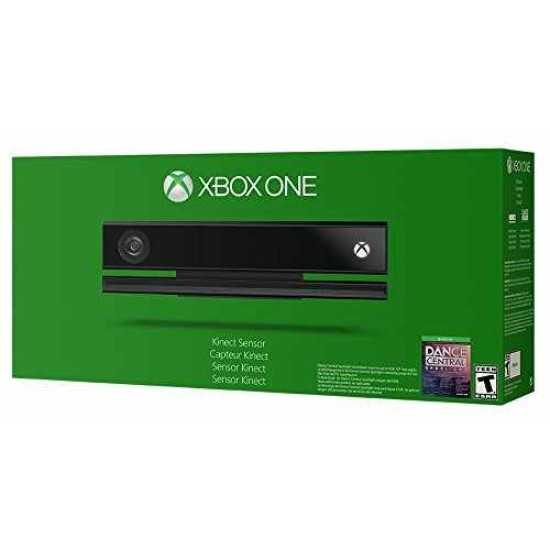 Official Xbox One Kinect Sensor with Dance Central Spotlight