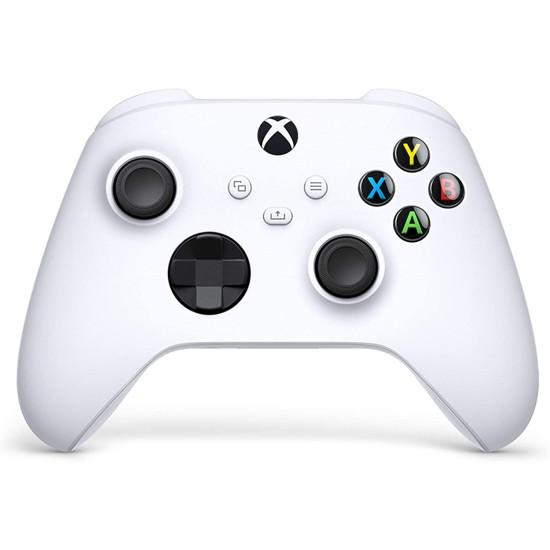 Xbox Wireless Controller - Robot White