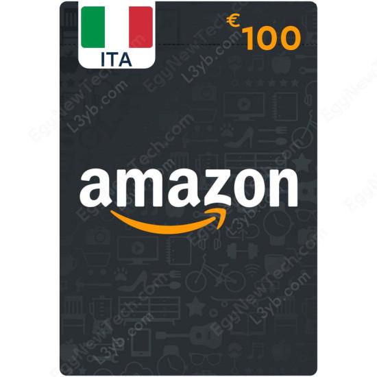 €100 Italy Amazon Gift Card - Digital Code