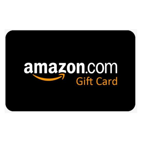 AED300 UAE Amazon Gift Card - Digital Code