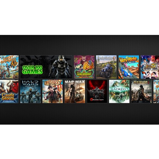 6 Months USA Xbox Game Pass Membership - XB1 - Digital Code