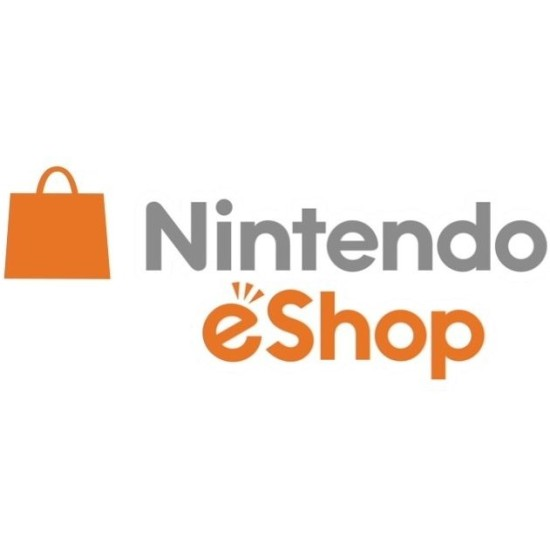 $20 USA eCash - Nintendo eShop Gift Card - Switch / Wii U / 3DS - Digital Code
