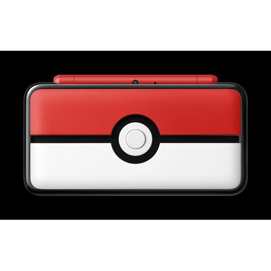 New Nintendo 2DS XL - Poké Ball Edition   Nintendo 3Ds