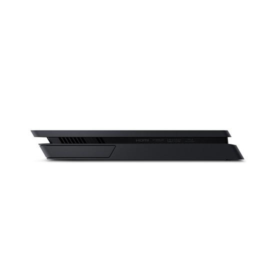 Sony PlayStation 4 Slim - 500GB - 5 Games - 3 Month PS Plus - Mega Pack