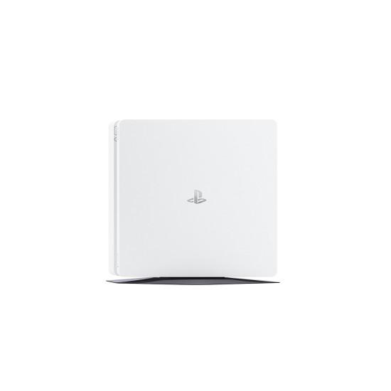 Sony PlayStation 4 Slim - 500GB - White