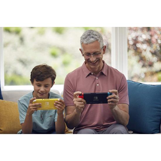 Nintendo Switch - Lite - Turquoise