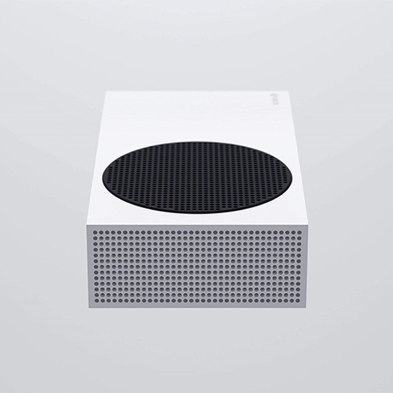 Microsoft Xbox Series S - 500GB Console
